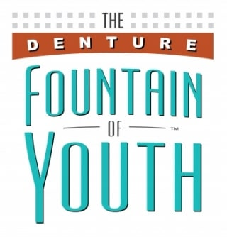 The Denture Fountain of Youth®