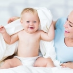 Babies Need Free Tongues to Interpret Speech