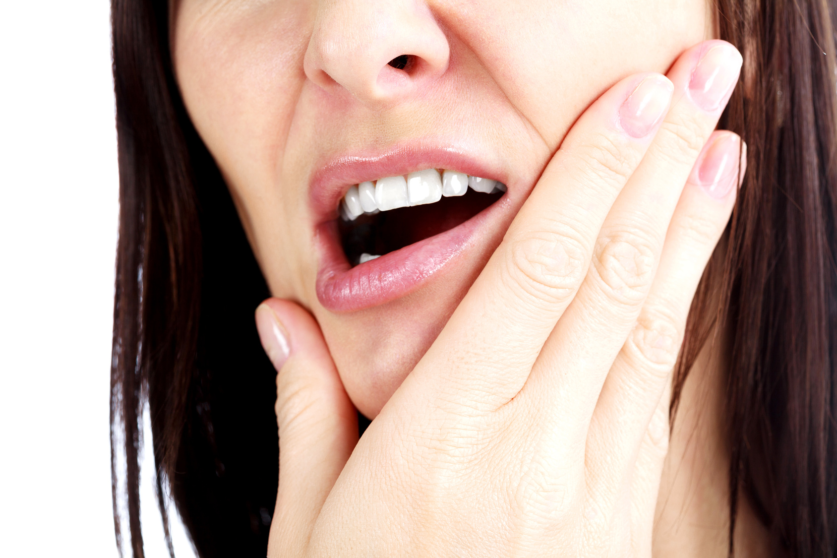 Holistic treatment of TMJ may be more effective